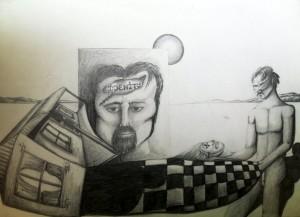 Surreal Doodle